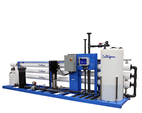 Culligan IW Commercial RO System