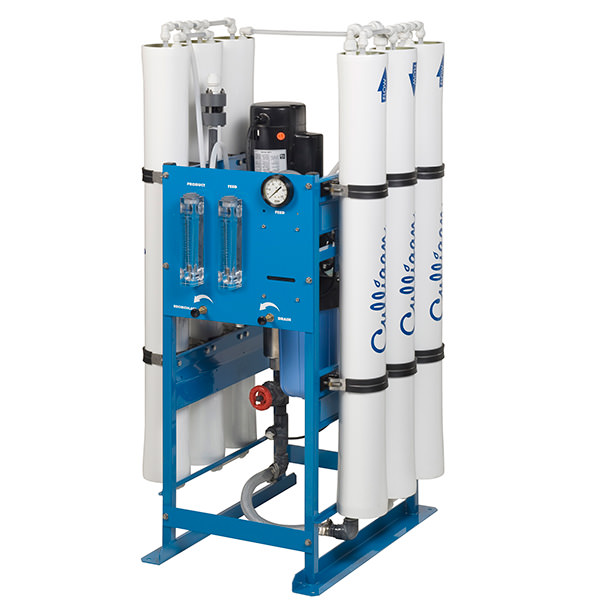 Culligan E2 Commercial RO System