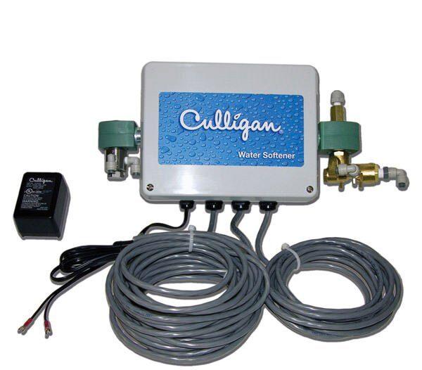 Culligan brine reclaim and reuse accessory kit