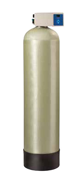 HE 1.5 Commercial Water Softener