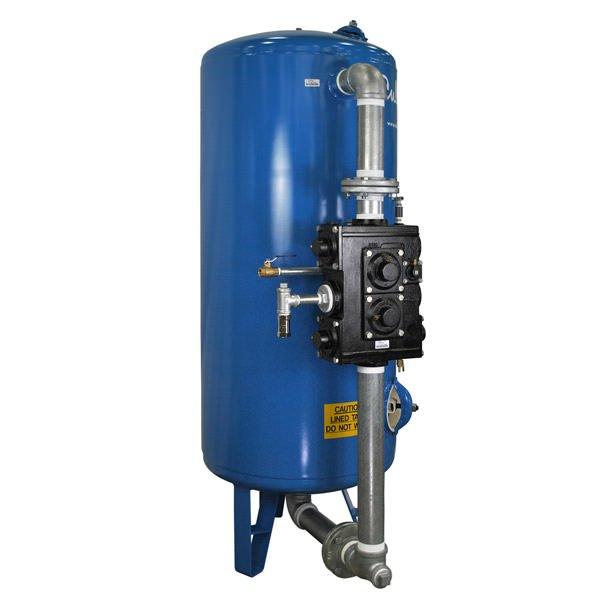 CSM Water Softener