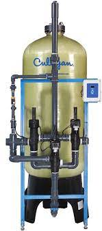 Culligan Hi-Flo xN series water softener