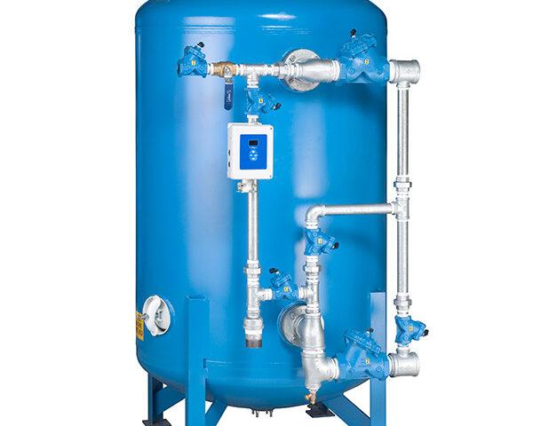 Culligan HI-Flo 50 water softener
